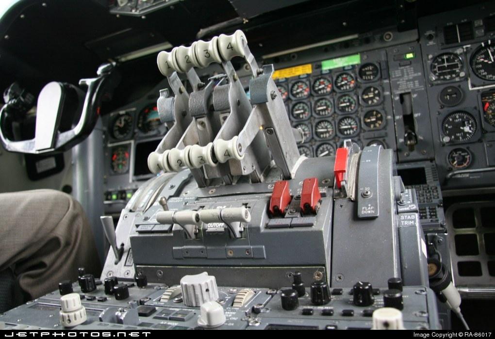 F-GCBH - Boeing 747-230B(SF) - Air France Cargo