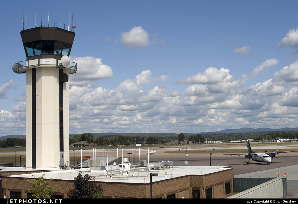 KBTV - Airport - Airport Overview