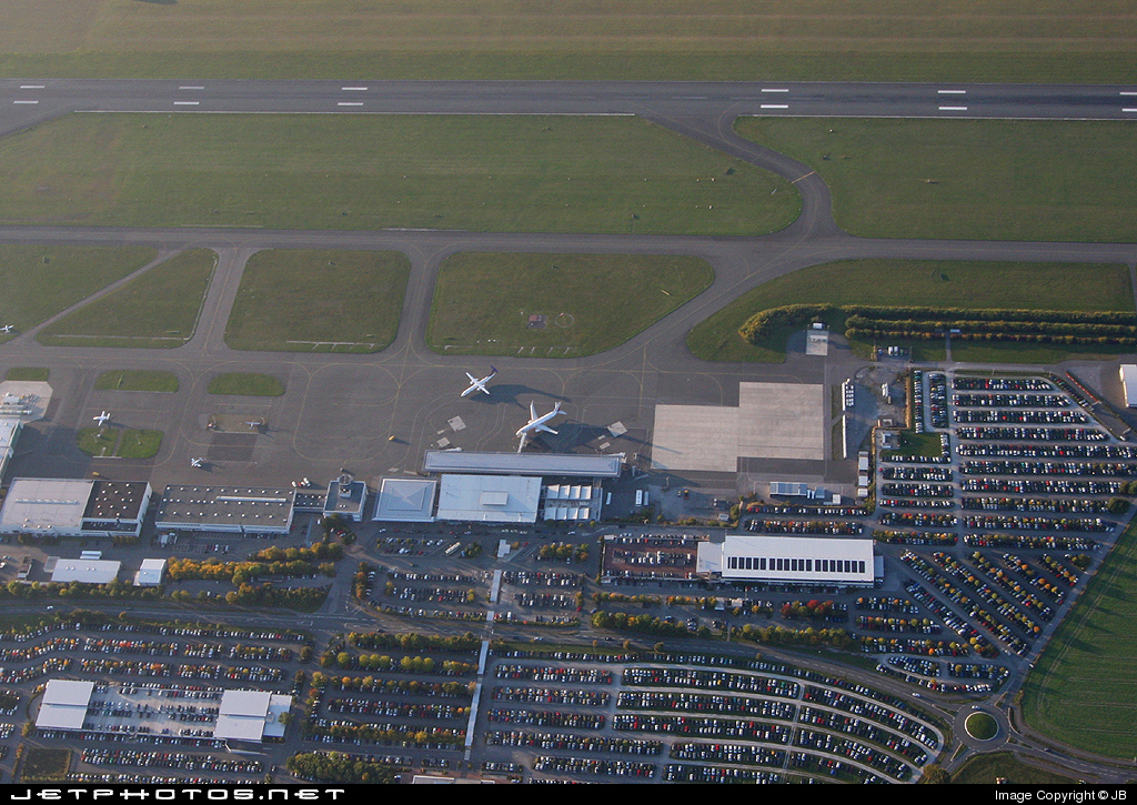 EDLP - Airport - Airport Overview