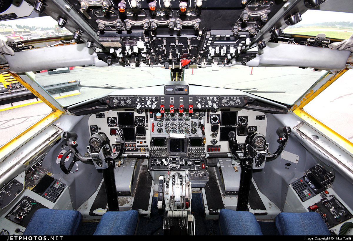 60-0355 - Boeing KC-135R Stratotanker - United States - US Air Force (USAF)