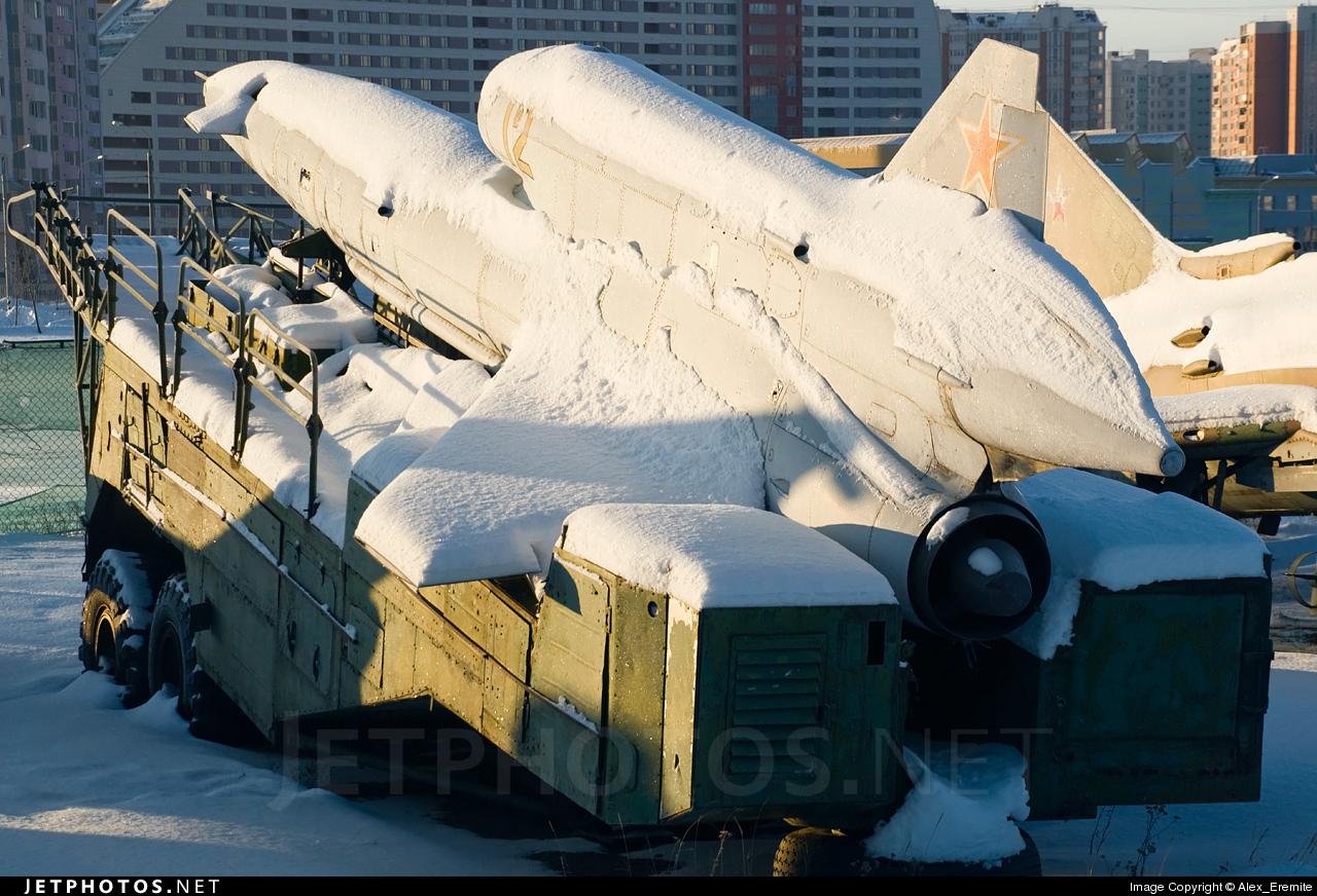 12 - Tupolev Tu-141 Strizh - Russia - Air Force