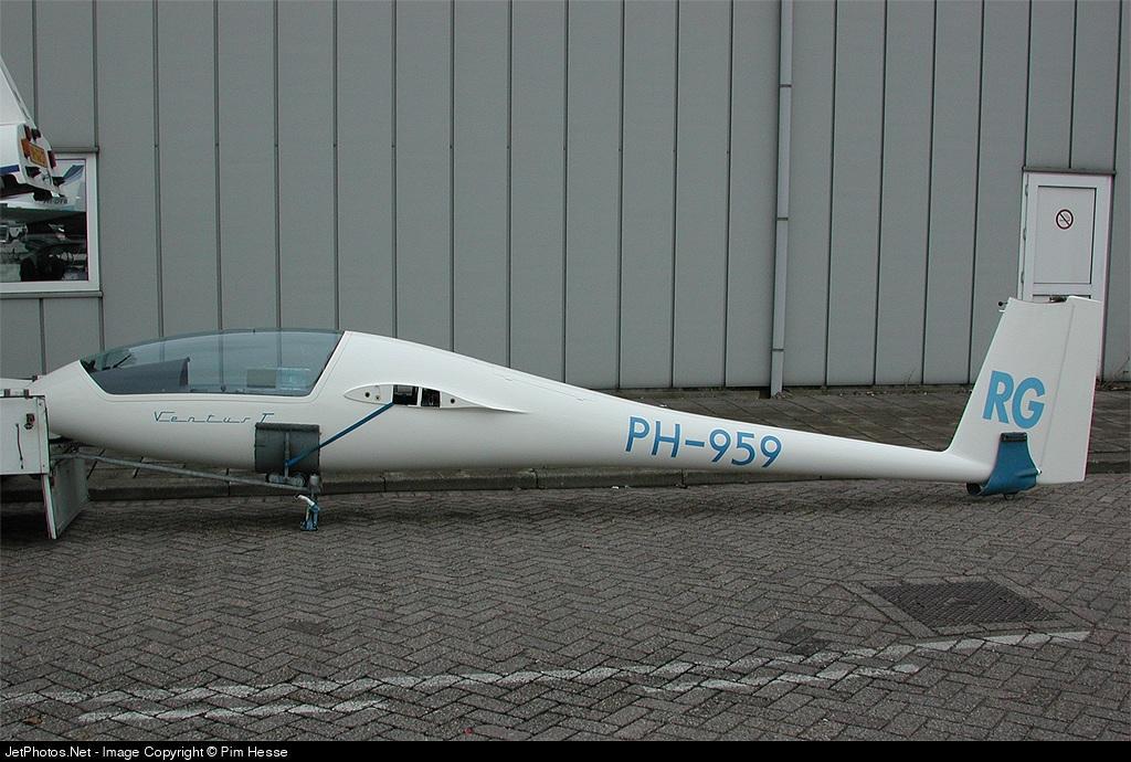 PH-959 - Schempp-Hirth Ventus 2cT - Private