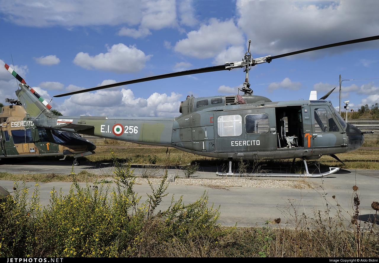 MM80446 - Agusta-Bell AB-205A Huey - Italy - Army