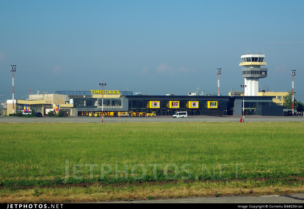 LRTR - Airport - Airport Overview