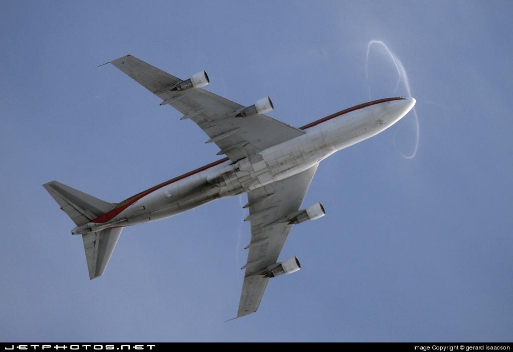 N703CK - Boeing 747-212B(SF) - Kalitta Air
