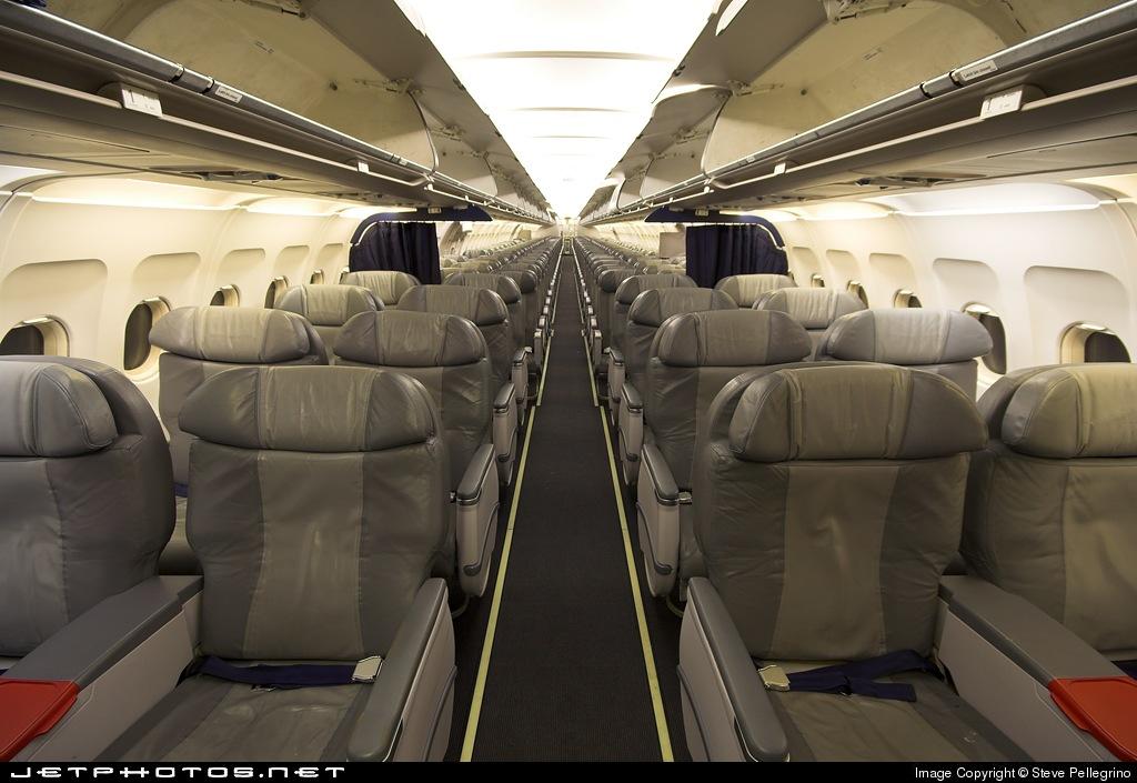 N585nk Airbus A321 231 Spirit Airlines Steve Pellegrino