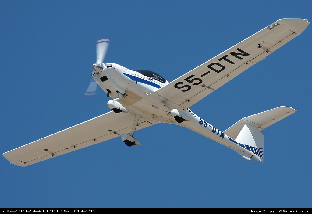 S5-DTN - Diamond DA-20-C1 Eclipse - Solinair