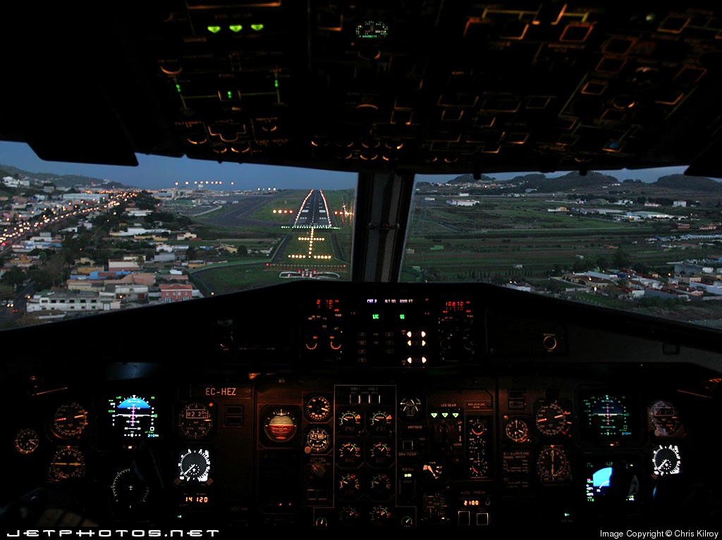 EC-HEZ - ATR 72-212A(500) - Binter Canarias