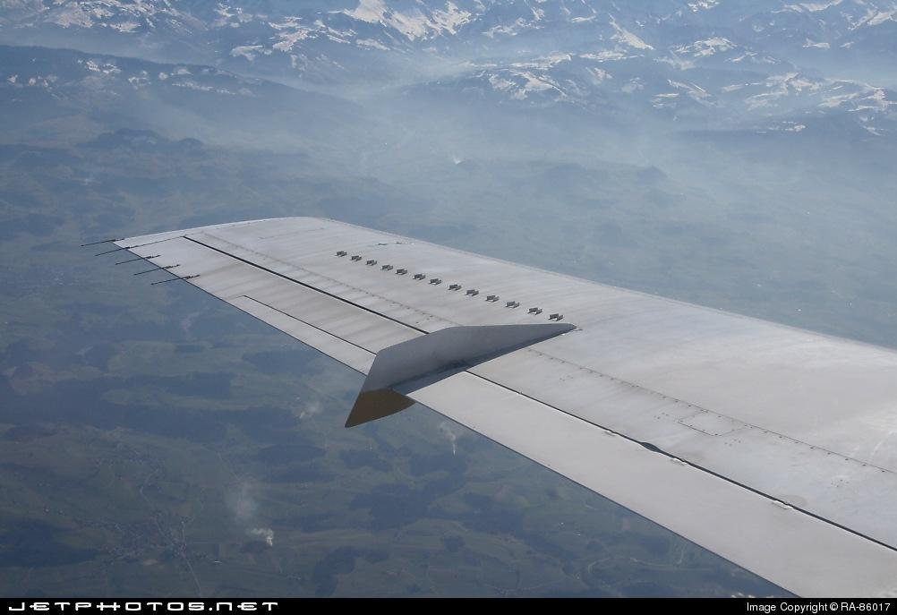 F-GTSN - Embraer EMB-120ER Brasília - Air France (Régional Compagnie Aerienne)