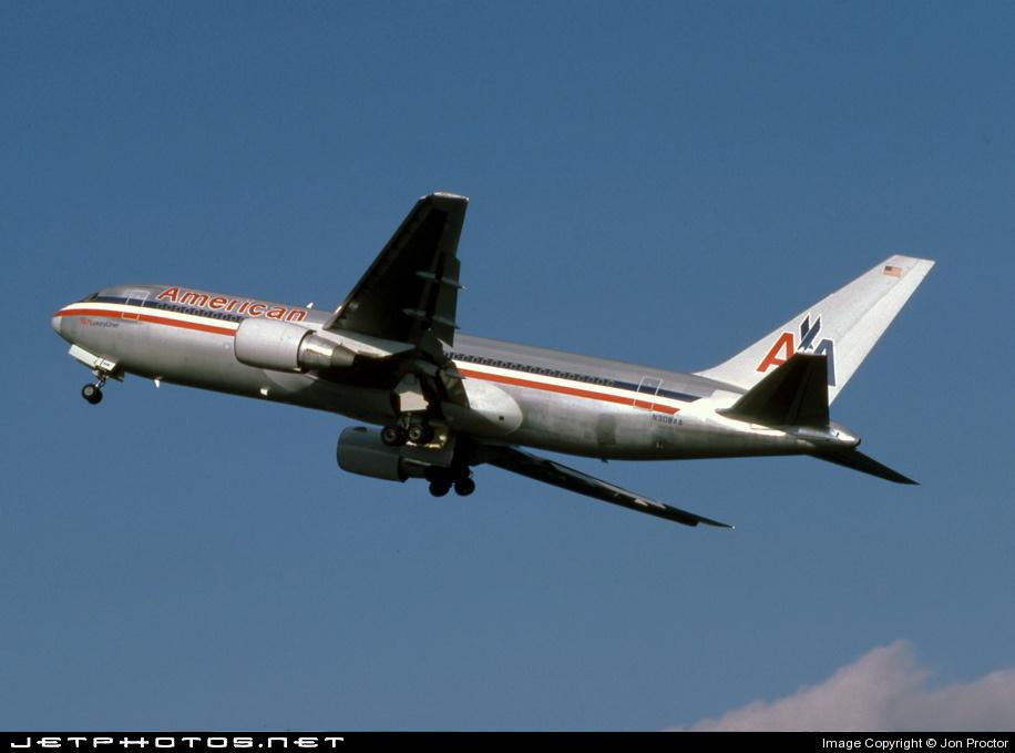 american airlines since deregulation