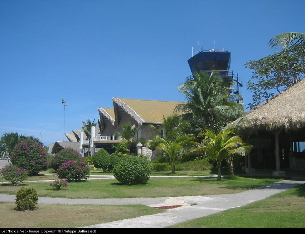 MDPC - Airport - Terminal