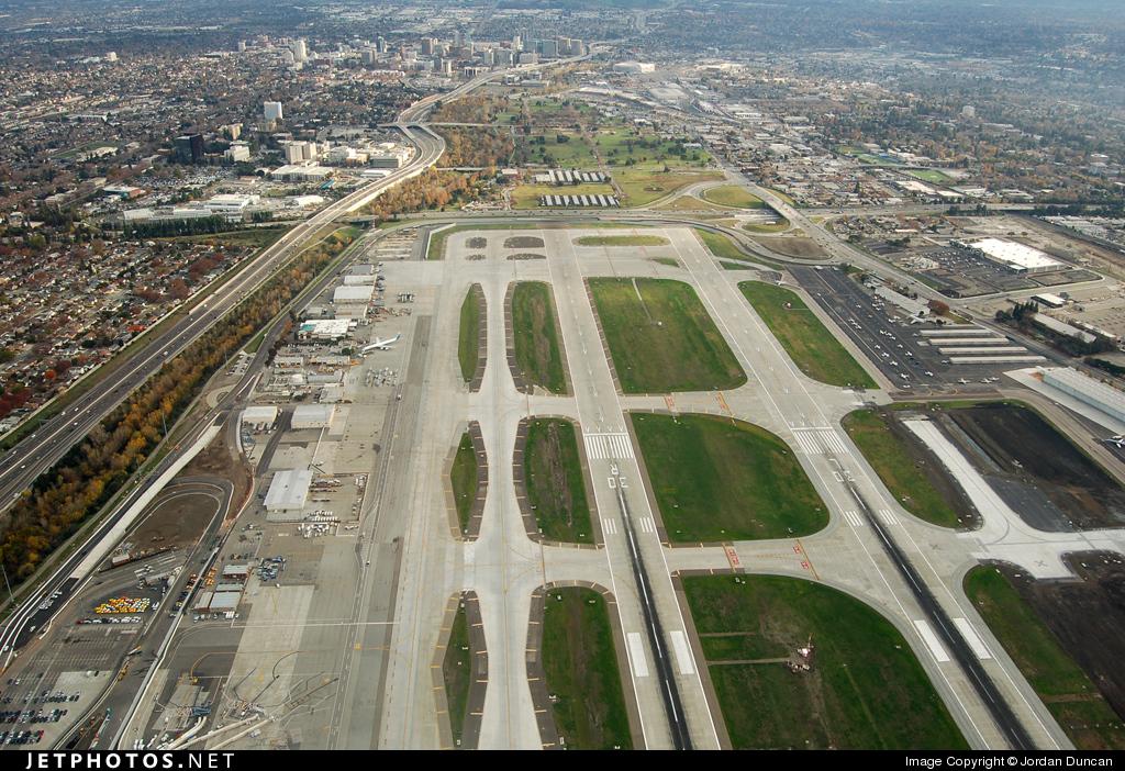 KSJC - Airport - Airport Overview