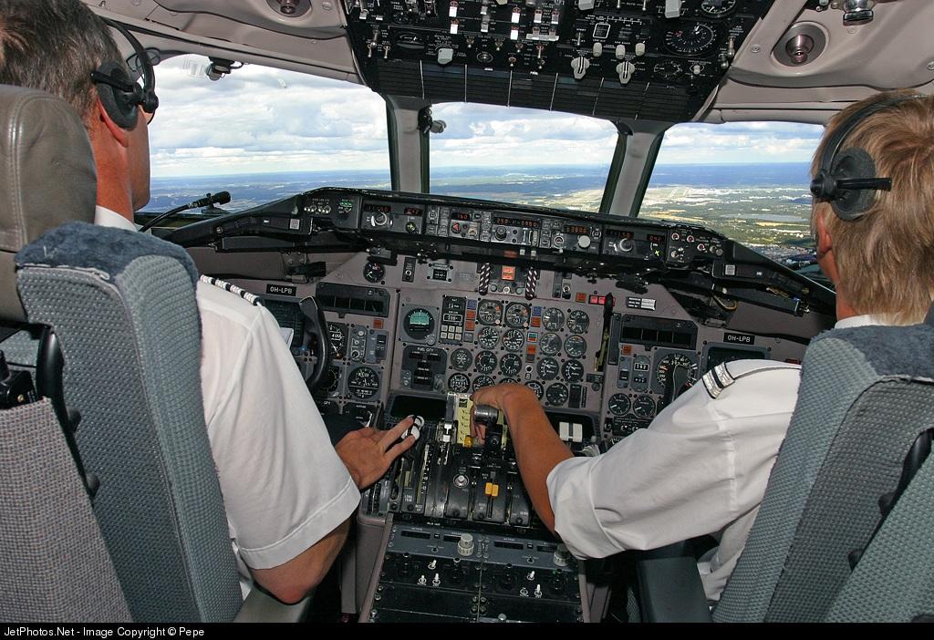 OH-LPB - McDonnell Douglas MD-83 - Finnair