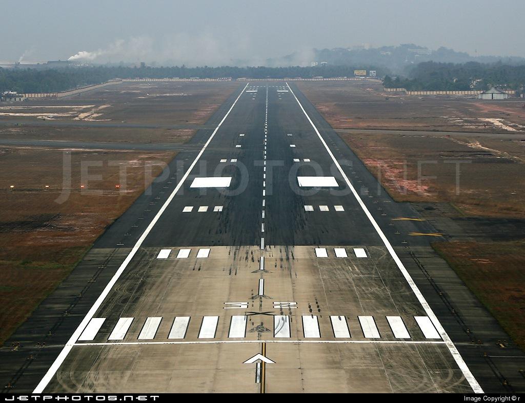 VOTV | Airport | Runway | r | JetPhotos