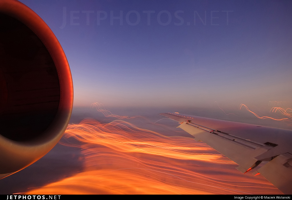 SP-LGD - Embraer ERJ-145EP - LOT Polish Airlines