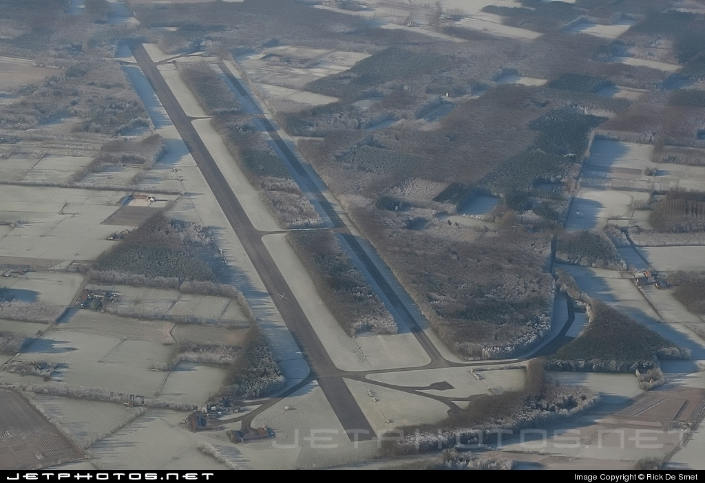 EBUL - Airport - Airport Overview
