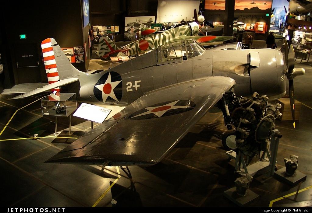 N49JC - Grumman FM-2 Wildcat - Private