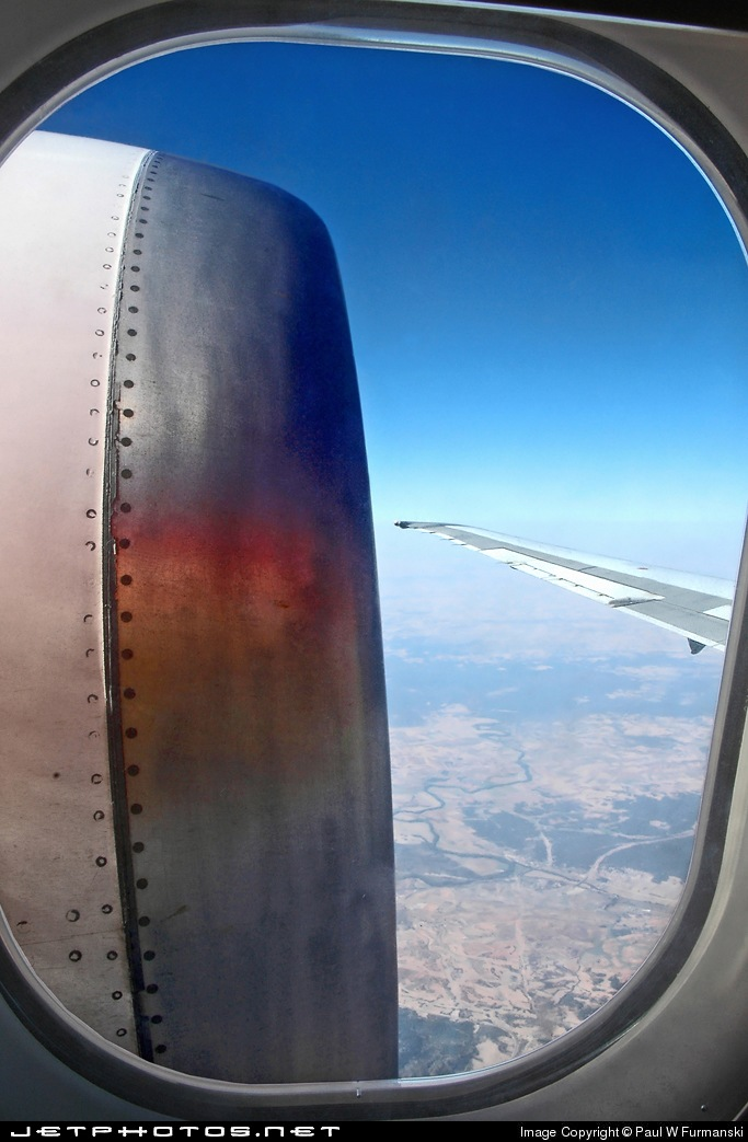 EC-FIH - McDonnell Douglas MD-88 - Iberia