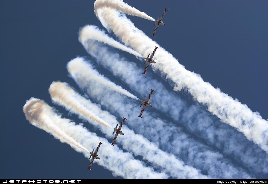 YU-YAG - Soko G-2A Galeb - Aero Club - Galeb