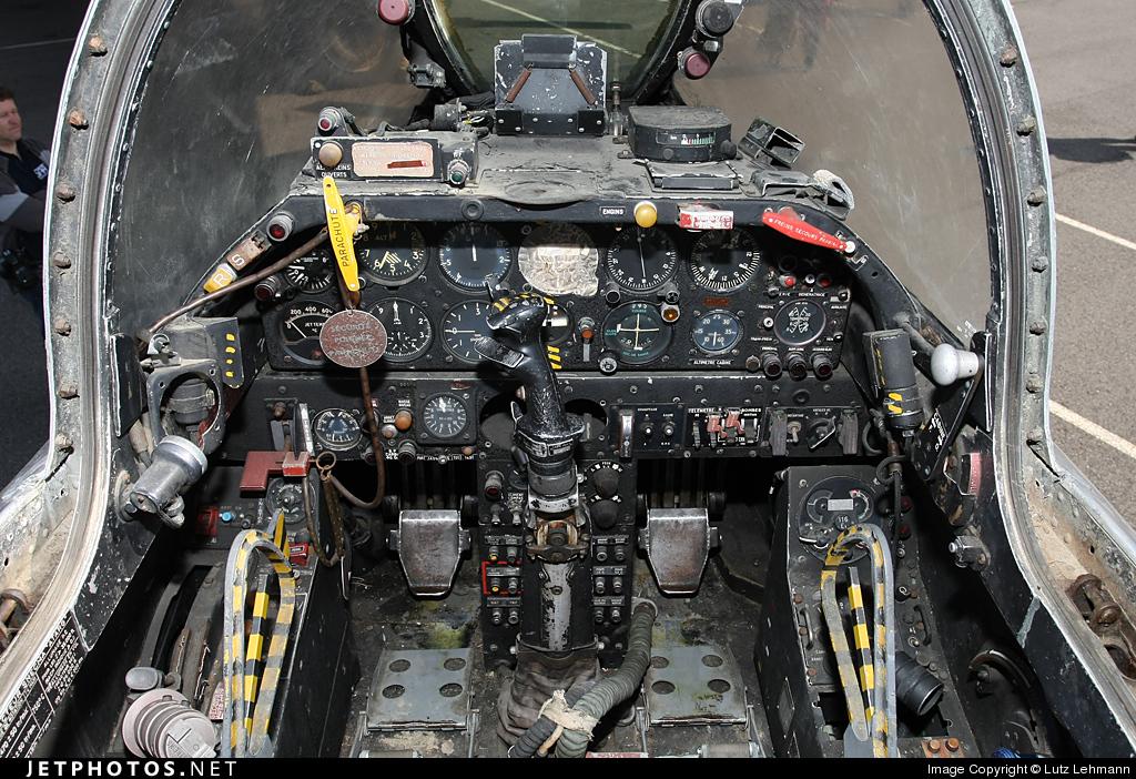 Image result for super mystere  cockpit