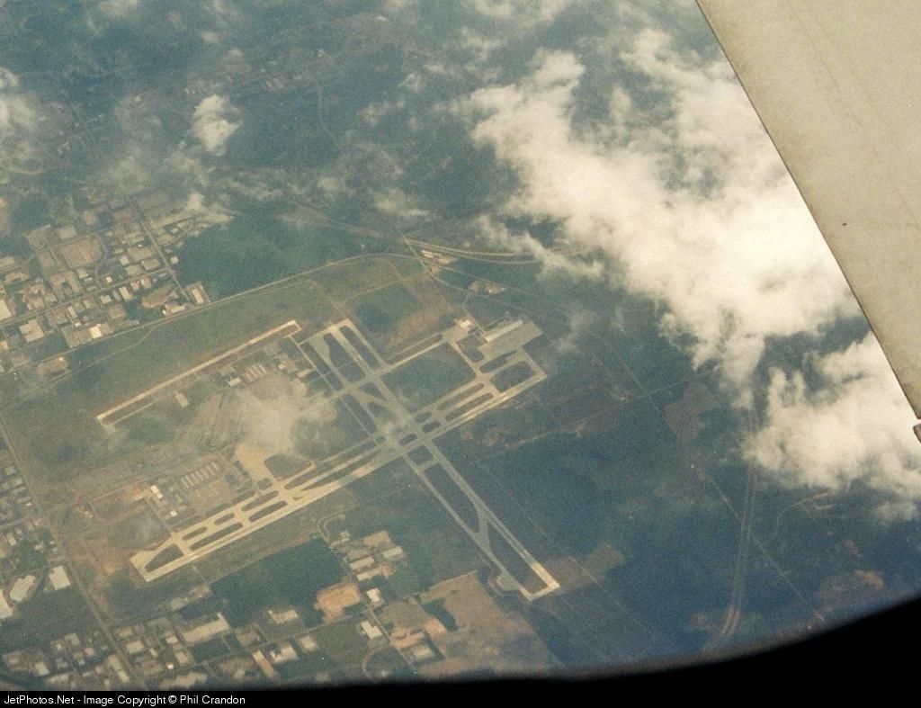 N8978E - McDonnell Douglas DC-9-31 - Northwest Airlines