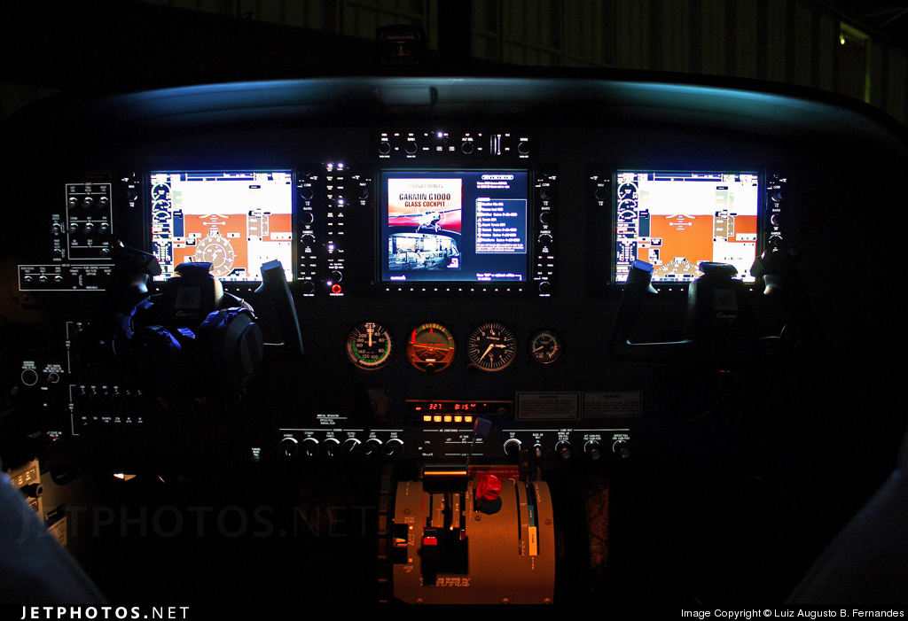 PR-IHP - Cessna 208B Super Cargomaster - Two Taxi Aéreo