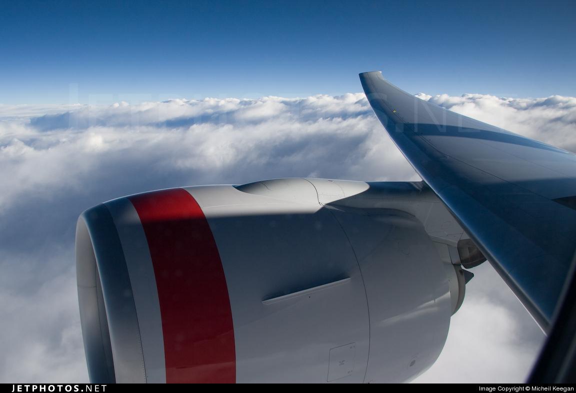 VH-VOZ - Boeing 777-3ZGER - V Australia Airlines
