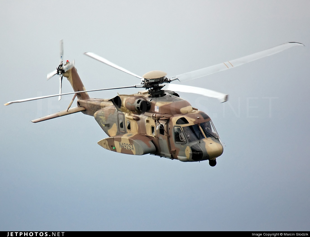 Elicottero S 92 : N sa sikorsky s helibus aircraft