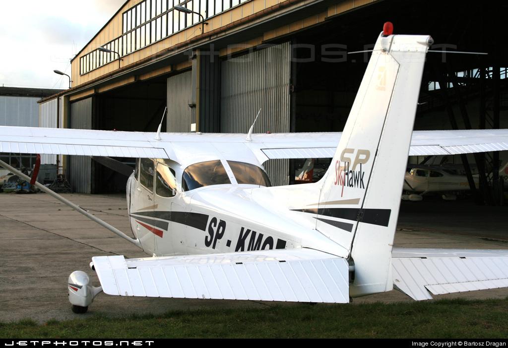 SP-KMO - Cessna 172S Skyhawk SP - Private