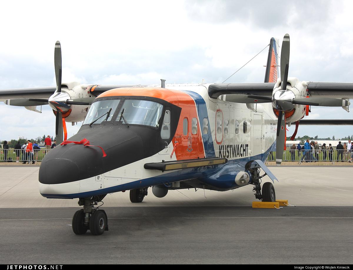 PH-CGC - Dornier Do-228-212 - Netherlands - Coast Guard