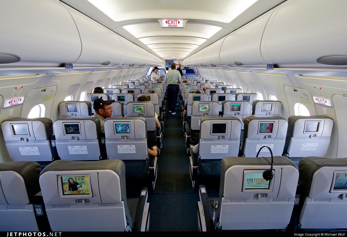 N651JB   Airbus A320-232   jetBlue Airways   Michael Wolf   JetPhotos