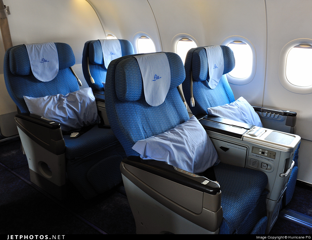 Image result for bangkok blue ribbon airways