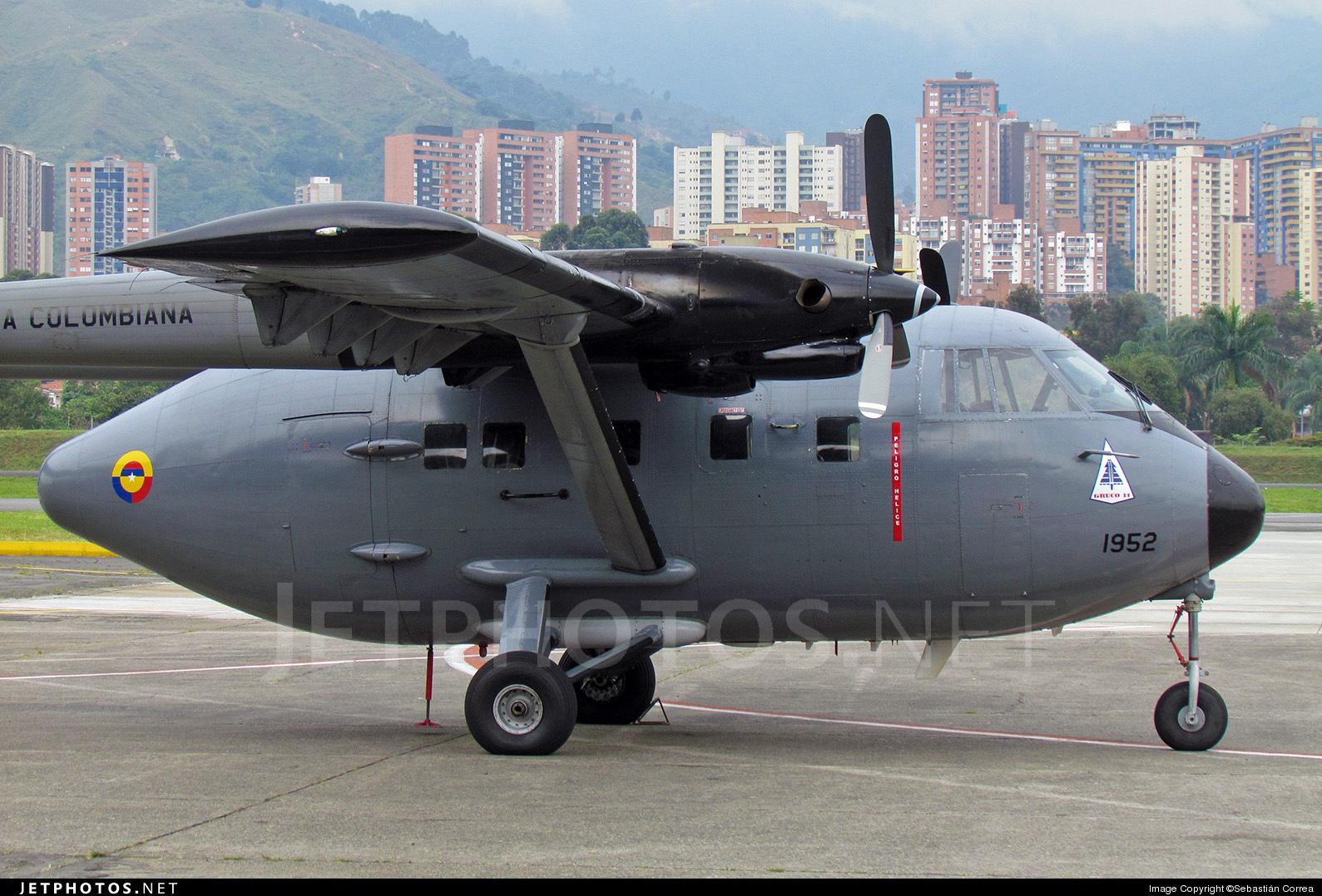 Fs2004 Fsx Israeli Aircraft Industries Arava 201
