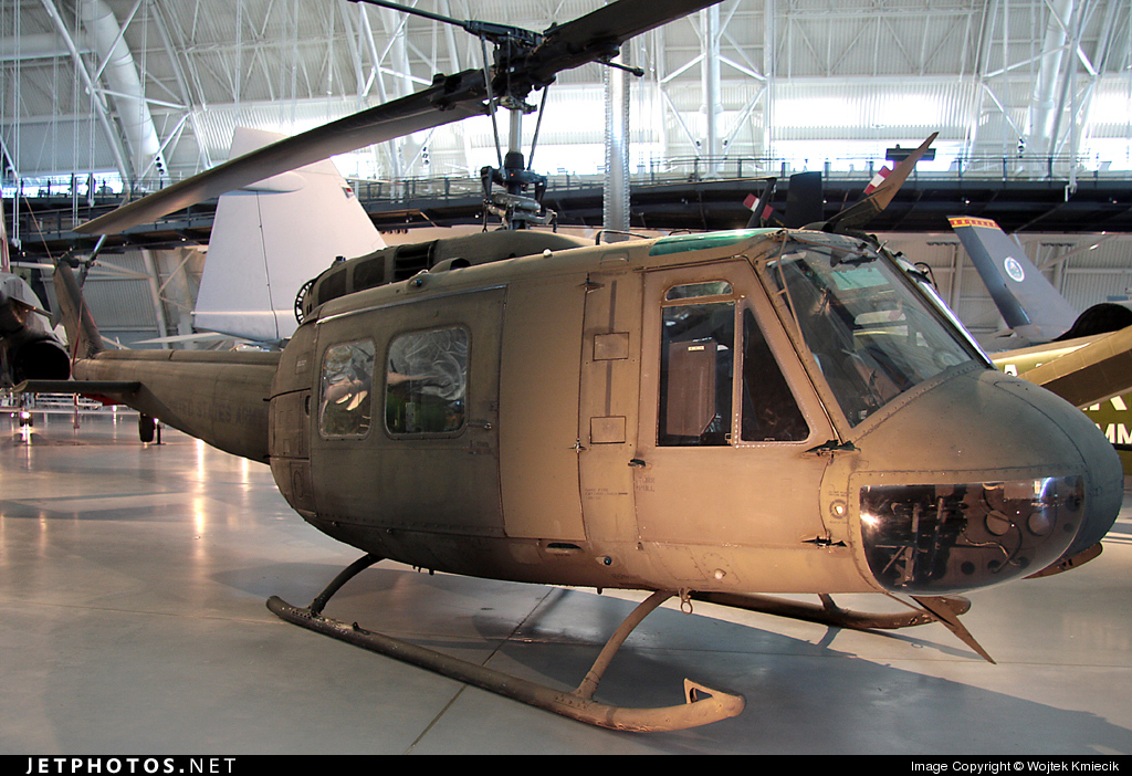 65-10126 - Bell UH-1H Iroquois - United States - US Army