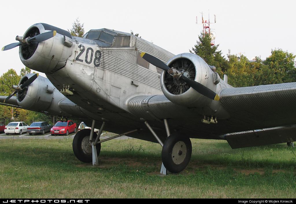 7208 - Amiot AAC-1 Toucan - Yugoslavia - Air Force