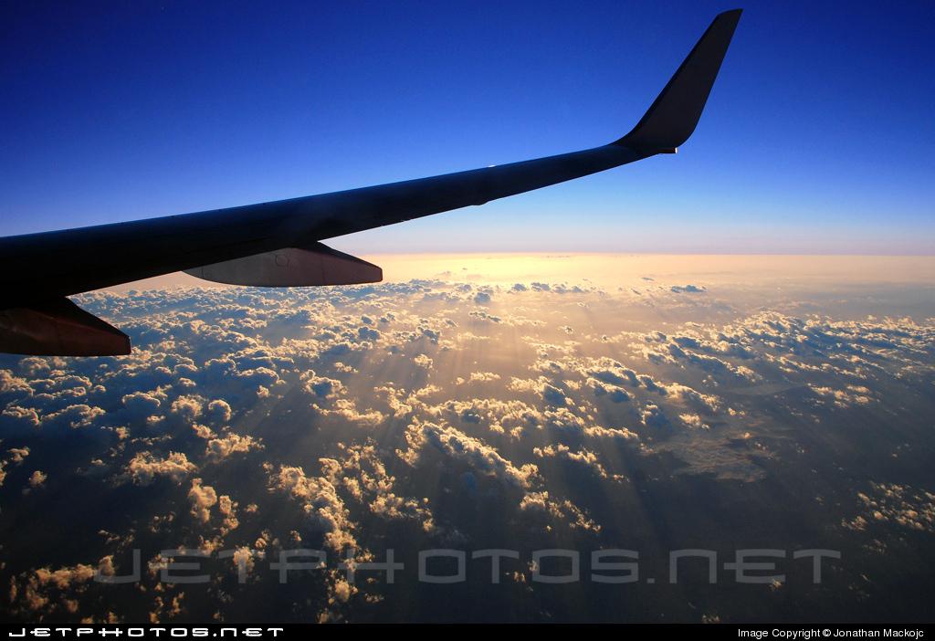 VH-VUC - Boeing 737-8FE - Virgin Blue Airlines