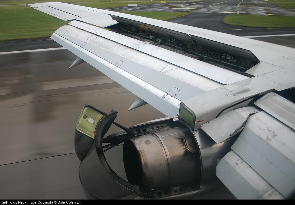 EI-CNV - Boeing 737-230(Adv) - Ryanair