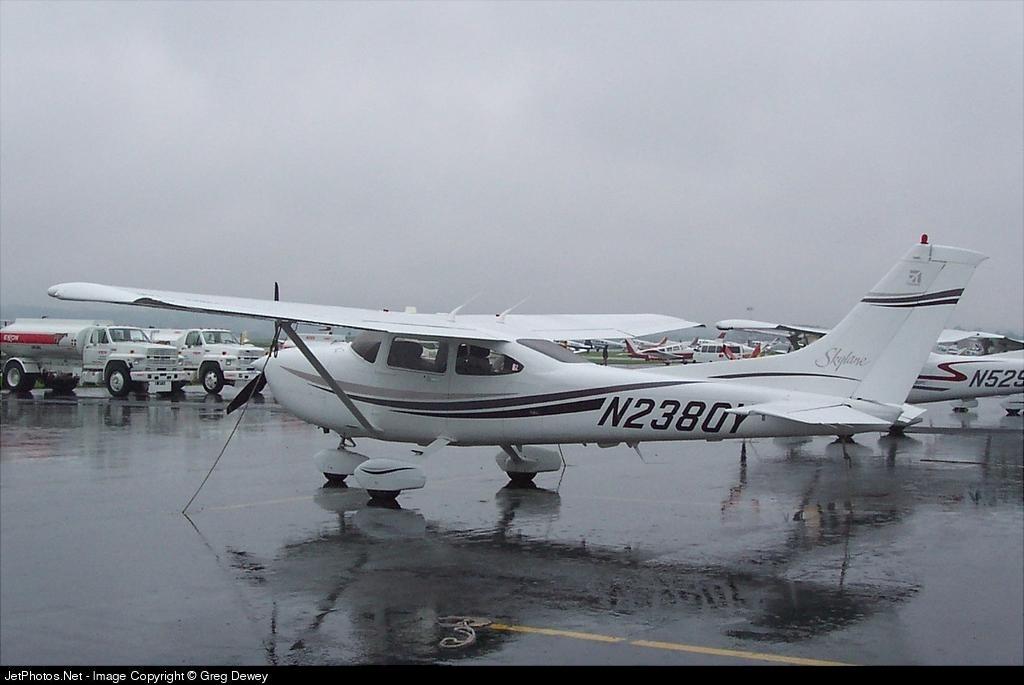 N2380Y - Cessna 182S Skylane - Private