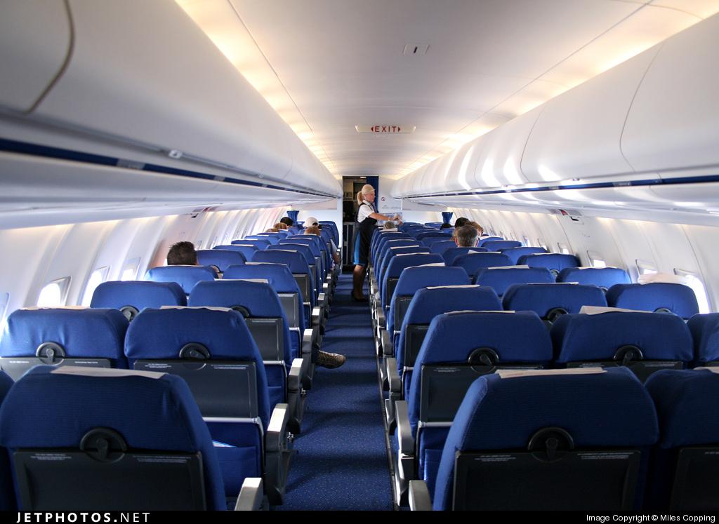 PH-JCT - Fokker 70 - KLM Cityhopper