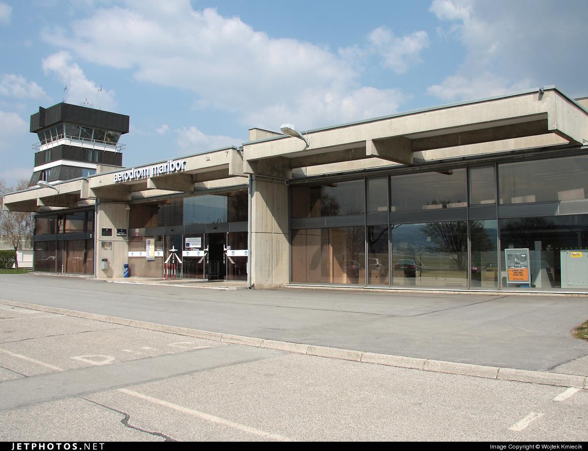 LJMB - Airport - Terminal