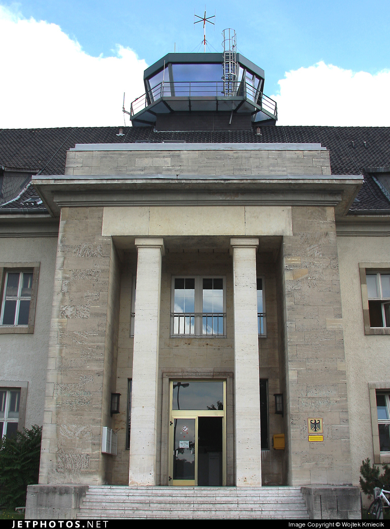 EDVE - Airport - Control Tower