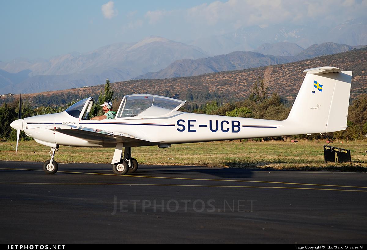 SE-UCB - Valentin Taifun 17E - Private