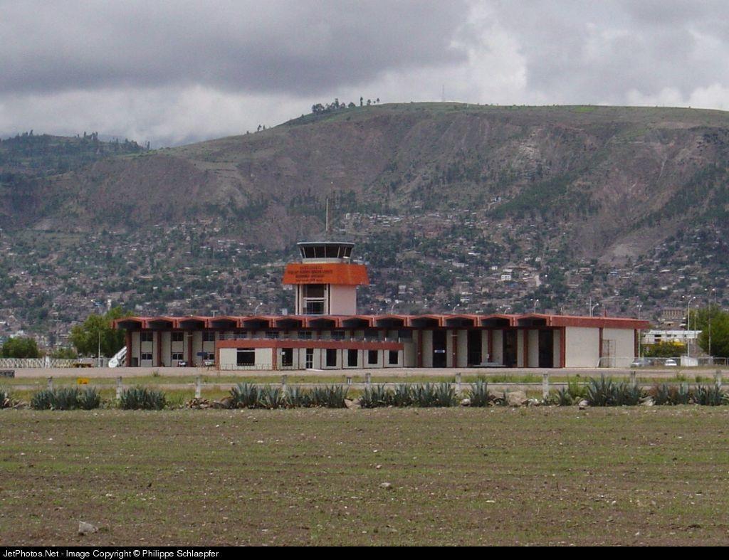 SPHO - Airport - Terminal