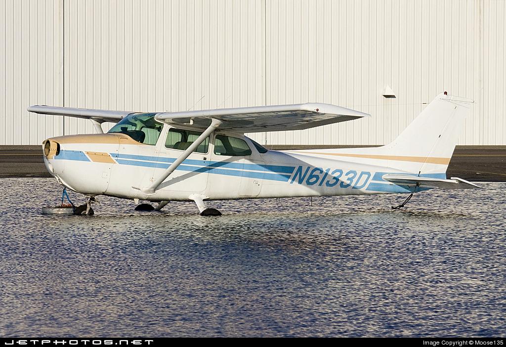 N6133D - Cessna 172N Skyhawk II - Private
