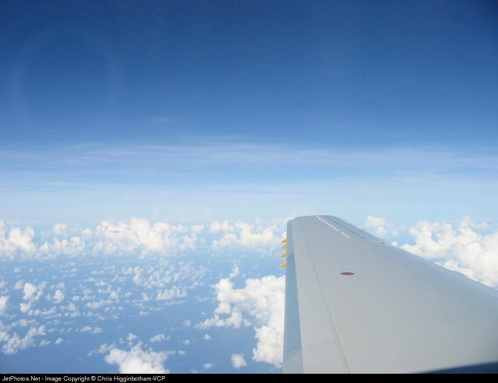 - Embraer ERJ-135ER - Delta Connection (Chautauqua Airlines)