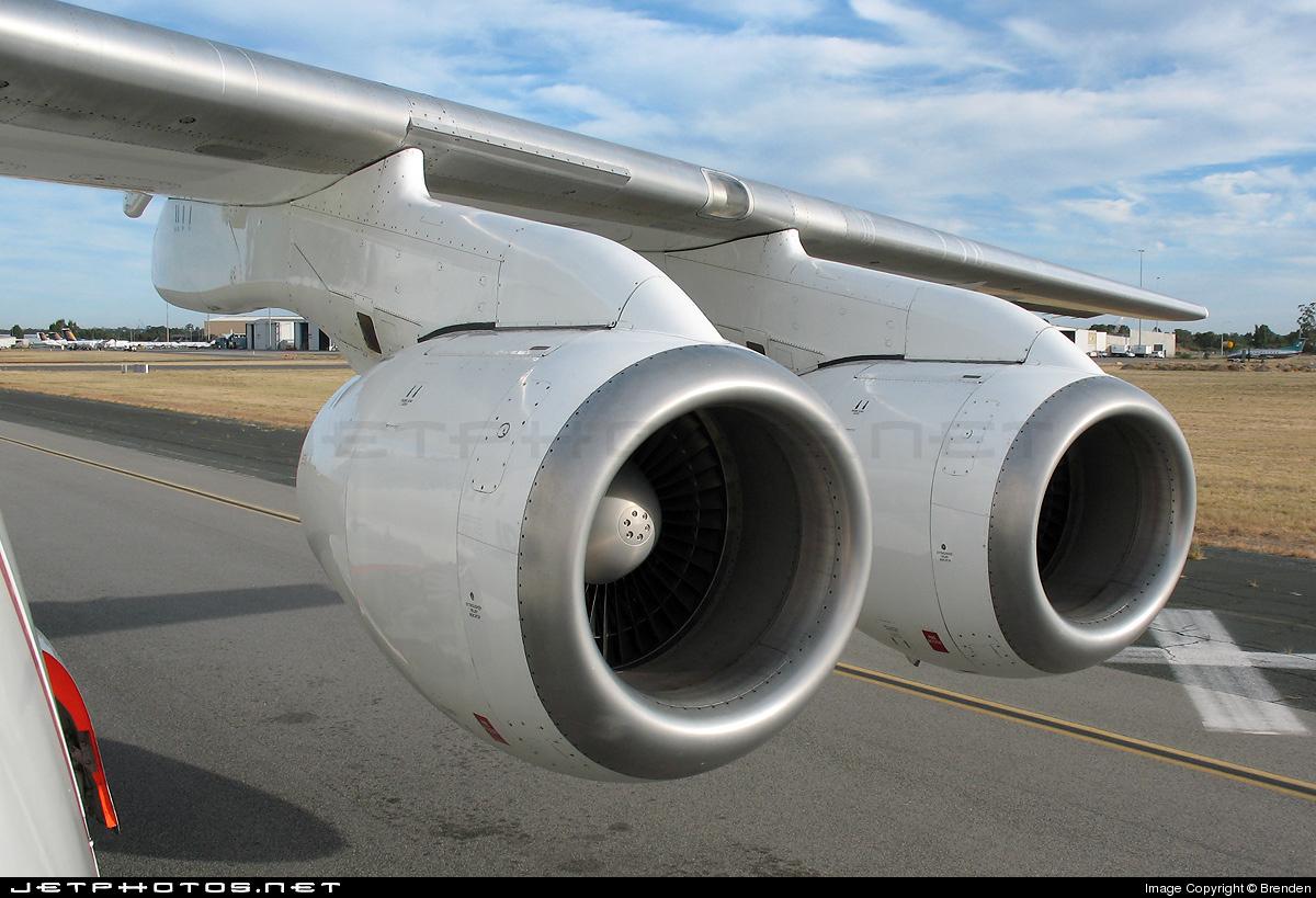 VH-NJT - British Aerospace Avro RJ70 - National Jet Systems (NJS)