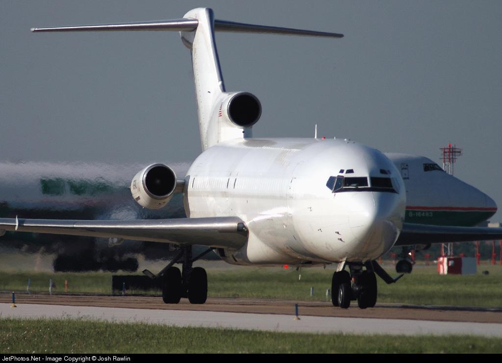 N79748 - Boeing 727-224(Adv)(F) - Kitty Hawk Aircargo (KHA)