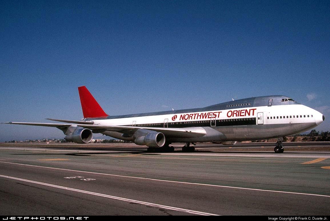 northwest orient flight bound - HD1155×769