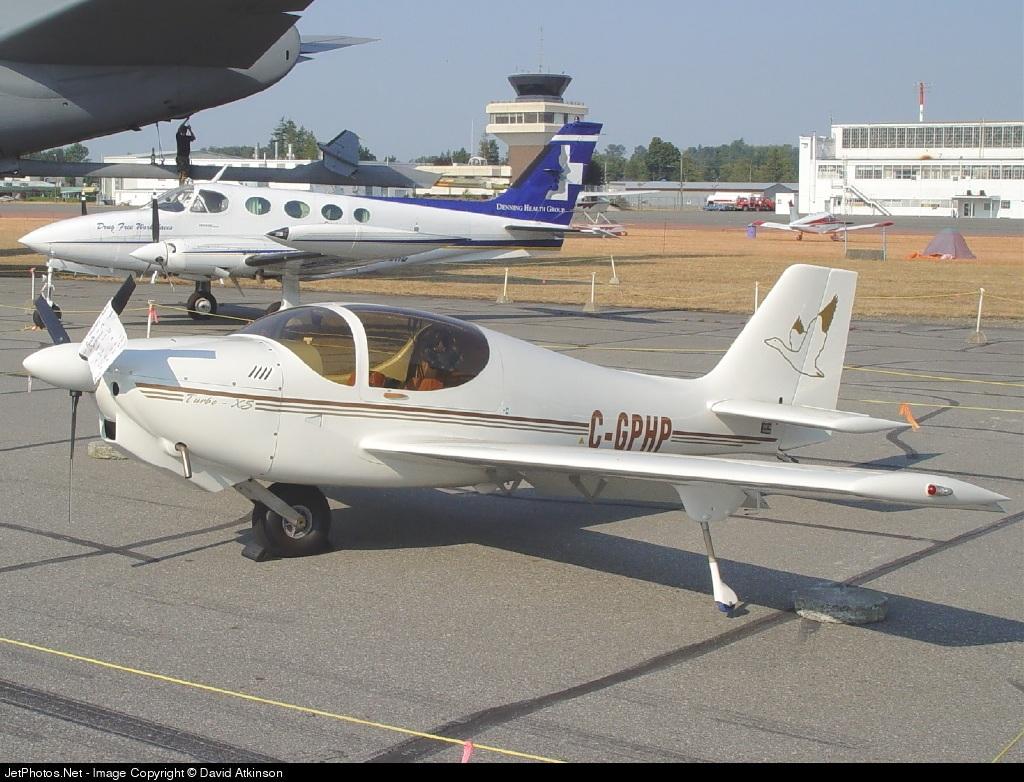 C-GPHP - Europa XS - Private