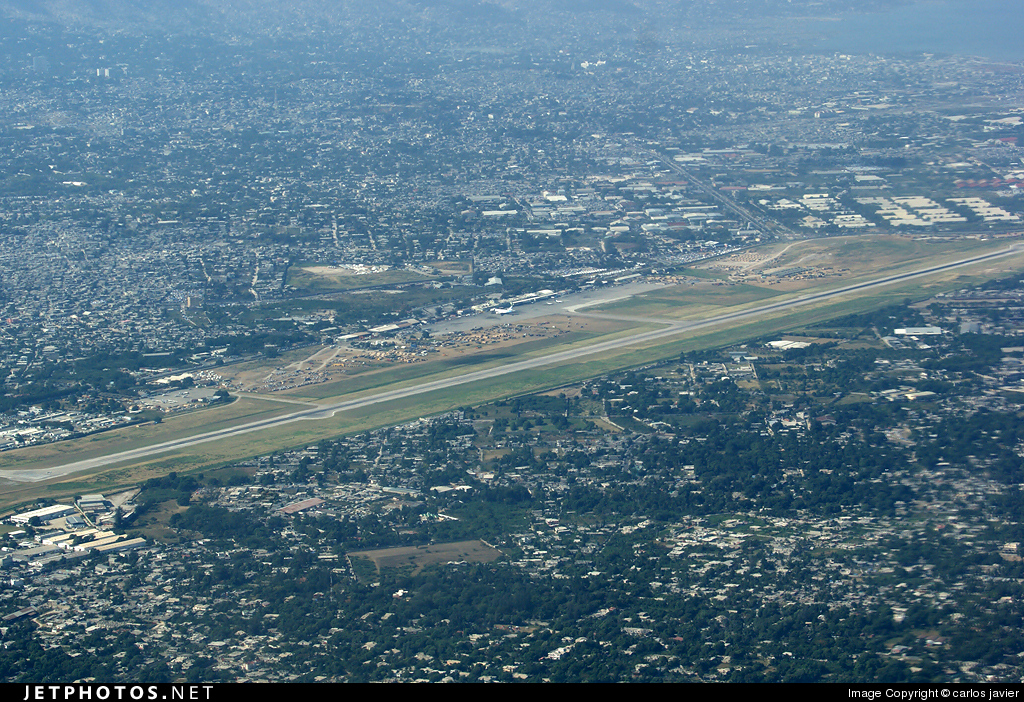 MTPP - Airport - Airport Overview